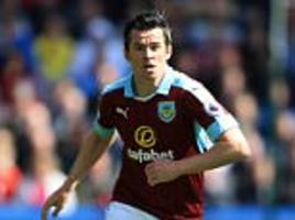 Joey Barton BANNED from football for 18 months for betting