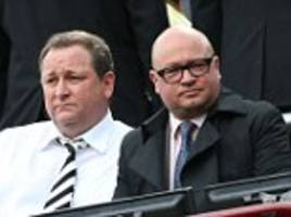 newcastle united and west ham in hmrc transfer proble