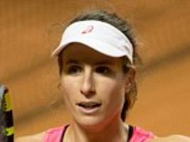 jo konta beats osaka in porsche grand prix first round