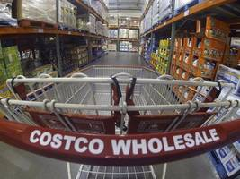 Amazon is about to surpass Costco on one crucial measure (AMZN, COST)