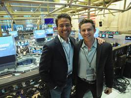 a fast-growing wall street startup has made a 'game-changer' hire
