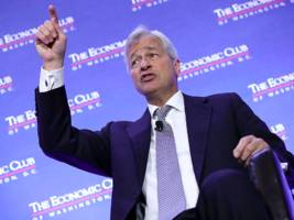 jamie dimon: companies 'have a moral obligation' to do more for society