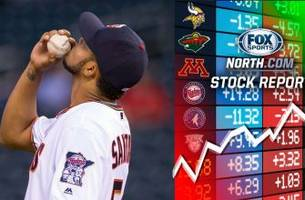 Twins' Santana trending up, so why not #SMELLBASEBALL?