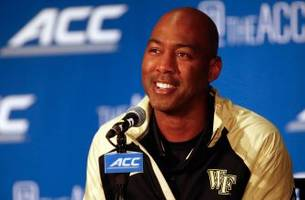 the sidelines: danny manning discusses his unique road in coaching