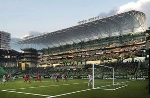 portland timbers to expand providence park with 4,000-seat, $50m renovation