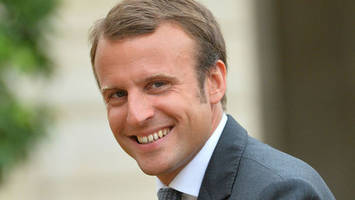 Will Macron Make Good On May 7th?