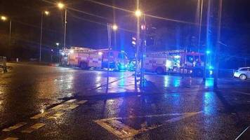 man due in court over strabane road death