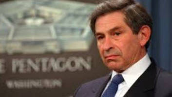 iraq war architect, paul wolfowitz, is becoming optimistic on trump