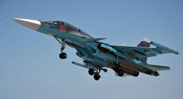 russia has withdrawn half of its fighter jet group from syria