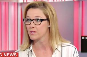 S.E. Cupp: Fox News is 'Synonymous with Sexual Harassment'