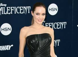 report: angelina jolie is using black magic to get revenge from brad pitt