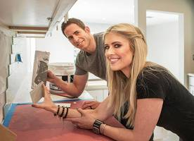 Tarek El Moussa and Christina Put Divorce on Hold to Focus on Their Show