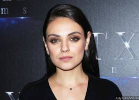 Mila Kunis Gives Her Parents a Surprise Home Makeover