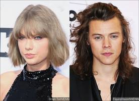 Report: Taylor Swift and Harry Styles Getting Back Together