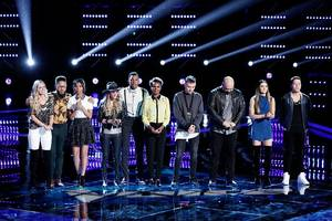 'The Voice' Live Top 12 Eliminations: Who Is the First to Get Sent Home?