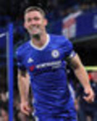 Gutsy Gary Cahill feared season was over after illness: Chelsea star has ongoing problem