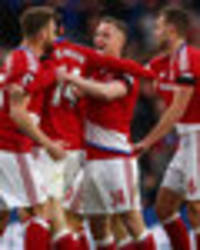 middlesbrough 1 sunderland 0: boro beat hopeless black cats in their bid to survive
