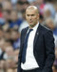 Real Madrid transfer shortlist: Zidane to target these eight players during summer spree