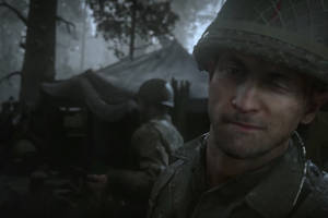 call of duty: wwii is launching november 3rd