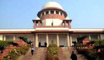 Supreme Court asks states to 'scrupulously' follow 2016 law for disabled