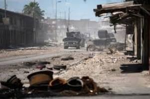 IS killed 15 civilians in Mosul