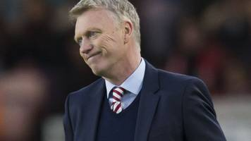 sunderland on brink of relegation after losing to boro