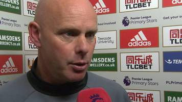 Middlesbrough 1-0 Sunderland: Steve Agnew vows Boro will fight on