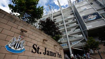 Newcastle and West Ham raided in fraud investigation