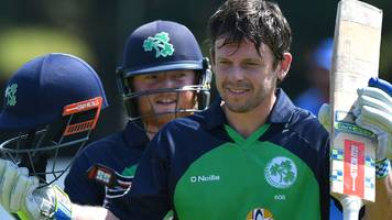ireland hope to edge closer to test cricket at icc board meeting in dubai