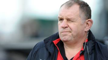 Dean Richards: Newcastle Falcons staying positive on European Champions Cup hopes