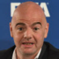 infantino vows var at world cup