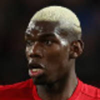 pogba out of manchester derby - mourinho