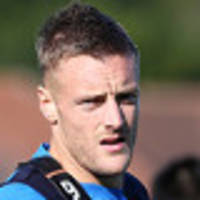 shakespeare wants more from vardy