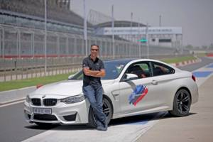 rev up in style: bmw india launches bmw m performance training program in delhi ncr