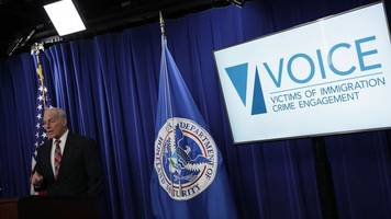voice launched to aid undocumented immigrant crime victims