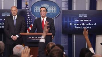 What You Should Know About Trump's Tax Reform Plan