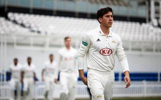 chris tremlett: zafar ansari was always likely to retire early