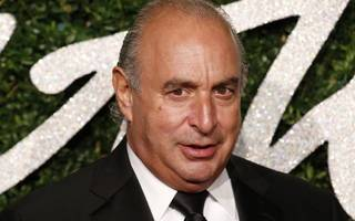 pensions regulator refuses to release details of bhs settlement to mps