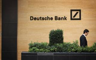 Up to 4,000 Deutsche Bank jobs could be moved from London after Brexit