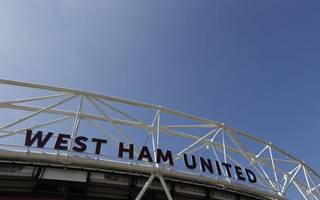 west ham vow to co-operate after hmrc raids stadium