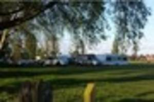 travellers move on to pickering park in west hull while children...