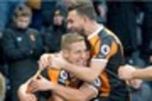 hull city just need one away win to secure premier league safety