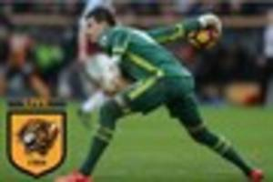 live hull city news as leicester city and sunderland 'monitor'...