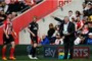 southampton revealed as one of hull city's bogey away days