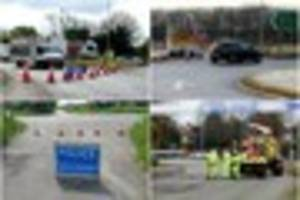 Death on A52  is seventh fatal incident on the road in past year