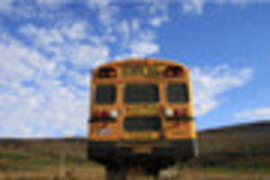 School bus driver had 'particular attraction to teenage girls in...
