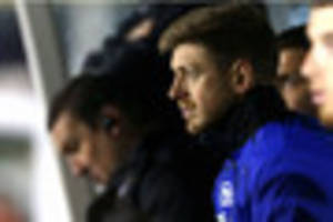 jon stead sets personal target as notts county look to finish...