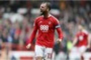 nottingham forest talking point: danny fox typifies unsung hero...
