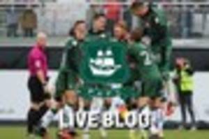 Plymouth Argyle LIVE: Build-up to final home game, 2017/18...