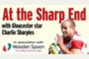 At the Sharp End: One of the best wins since I've been at...